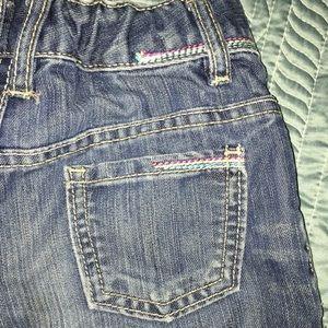 Old Navy Bottoms - Jean Shorts